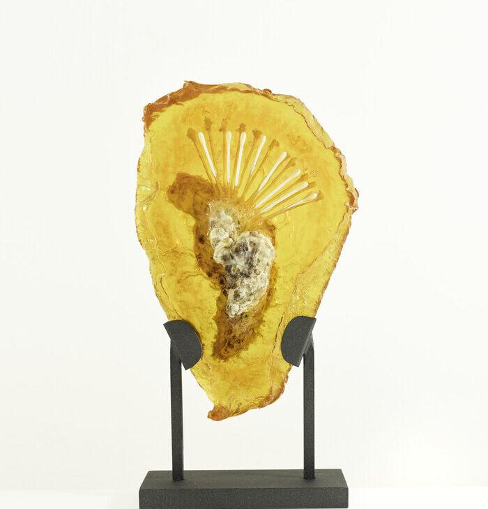 Valentinaki Scultura Post-Plastic-Fauna, 2020