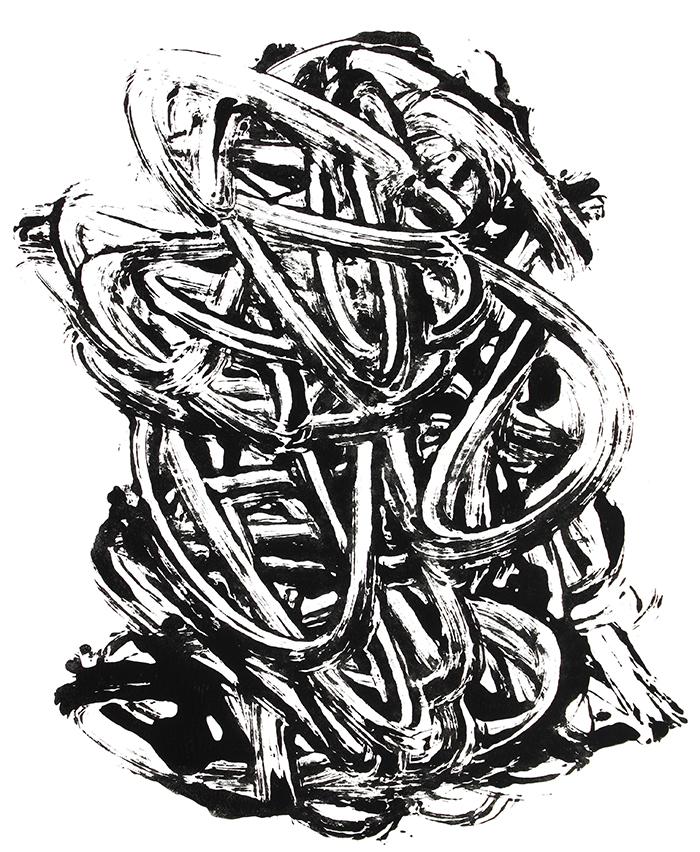 Lorenzo De Angelis, Untitled, 2020