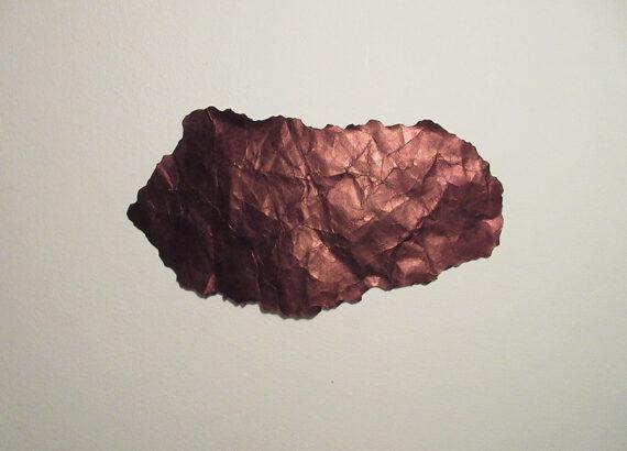 Andrea Famà, L'ombra della luce I, 2020
